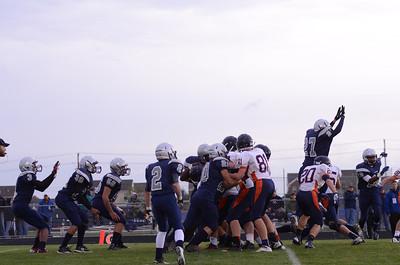 Oswego East Football Vs Oswego 2012 013