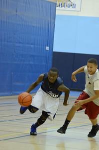 OE boys basketball summer camp 3 on 3 at Plainfield So 460