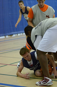OE boys basketball summer camp 3 on 3 at Plainfield So 463