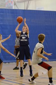 OE boys basketball summer camp 3 on 3 at Plainfield So 435