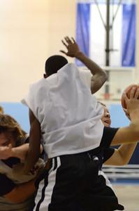 OE boys basketball summer camp 3 on 3 at Plainfield So 417