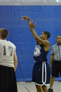 OE boys basketball summer camp 3 on 3 at Plainfield So 439