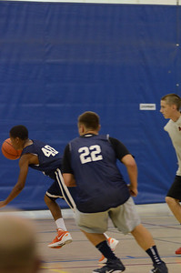 OE boys basketball summer camp 3 on 3 at Plainfield So 453