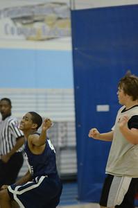 OE boys basketball summer camp 3 on 3 at Plainfield So 455