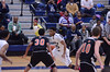 Oswego East Boys Basketball Vs Minooka (Senior Night 2013) 459