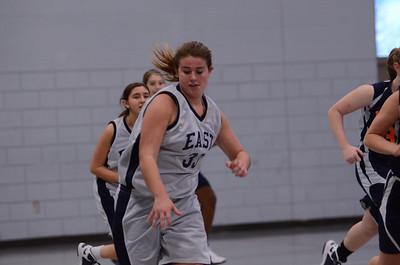 Oswego East Girls basketball Vs Naperville No  2012 188