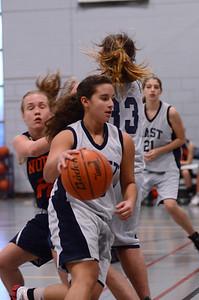 Oswego East Girls basketball Vs Naperville No  2012 201