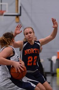 Oswego East Girls basketball Vs Naperville No  2012 191