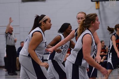 Oswego East Girls basketball Vs Naperville No  2012 216