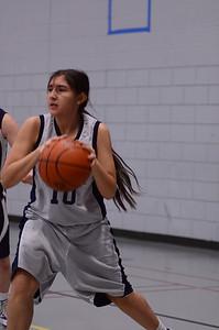 Oswego East Girls basketball Vs Naperville No  2012 172