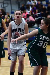 Oswego Girls Basketball  Vs Plainfield Central 2013 043
