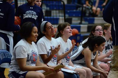 Oswego Girls Basketball  Vs Plainfield Central 2013 054