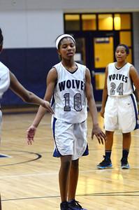 Oswego Girls Basketball  Vs Plainfield Central 2013 041