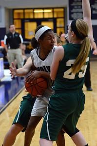 Oswego Girls Basketball  Vs Plainfield Central 2013 020