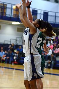 Oswego Girls Basketball  Vs Plainfield Central 2013 030