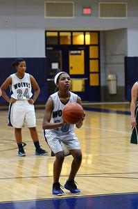 Oswego Girls Basketball  Vs Plainfield Central 2013 037