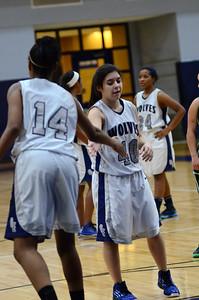 Oswego Girls Basketball  Vs Plainfield Central 2013 062