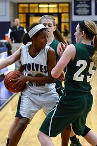 Oswego Girls Basketball  Vs Plainfield Central 2013 023