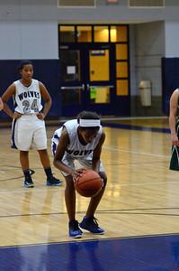 Oswego Girls Basketball  Vs Plainfield Central 2013 036