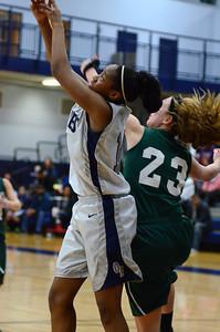 Oswego Girls Basketball  Vs Plainfield Central 2013 031
