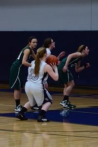 Oswego Girls Basketball  Vs Plainfield Central 2013 007