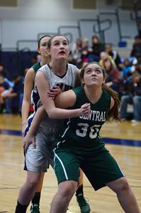 Oswego Girls Basketball  Vs Plainfield Central 2013 045