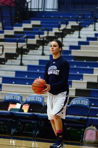 Oswego Girls Basketball  Vs Plainfield Central 2013 186
