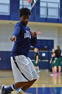 Oswego Girls Basketball  Vs Plainfield Central 2013 163
