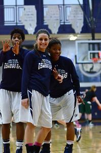 Oswego Girls Basketball  Vs Plainfield Central 2013 176