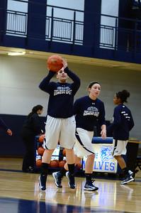 Oswego Girls Basketball  Vs Plainfield Central 2013 179