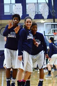 Oswego Girls Basketball  Vs Plainfield Central 2013 177