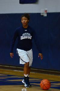 Oswego Girls Basketball  Vs Plainfield Central 2013 156