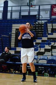 Oswego Girls Basketball  Vs Plainfield Central 2013 180