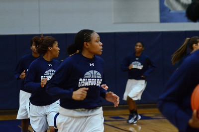 Oswego Girls Basketball  Vs Plainfield Central 2013 143