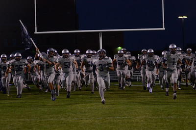 Oswego East Football Vs Oswego 2012 587