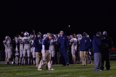 Oswego East Football Vs Oswego 2012 618