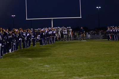 Oswego East Football Vs Oswego 2012 568