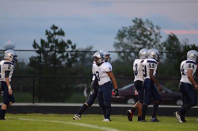Oswego East Football Vs Plainfield East 2012 308
