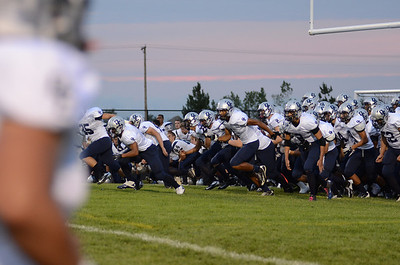Oswego East Football Vs Plainfield East 2012 319