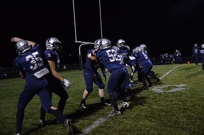 Oswego East football Vs Plainfield No  2012 263