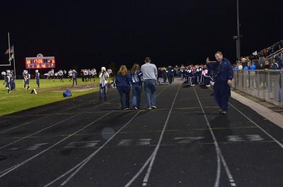Oswego East football Vs Plainfield No  2012 245