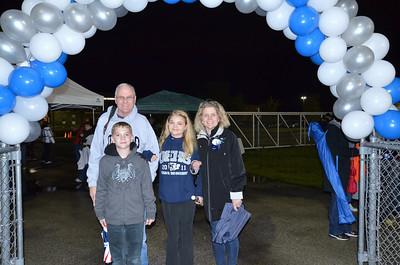 Oswego East football Vs Plainfield No  2012 243