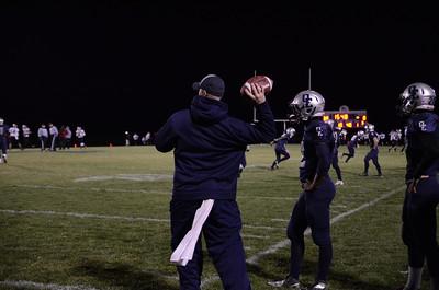 Oswego East football Vs Plainfield No  2012 250