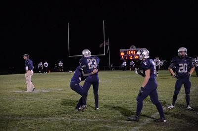 Oswego East football Vs Plainfield No  2012 257