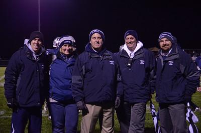 Oswego East football Vs Plainfield No  2012 249