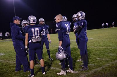 Oswego East football Vs Plainfield No  2012 258