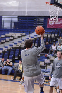 Oswego East boys basketball Vs Plainfield Central 2013 056