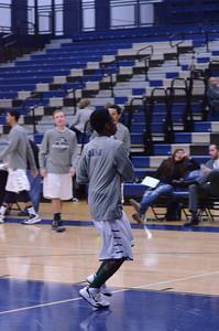Oswego East boys basketball Vs Plainfield Central 2013 017