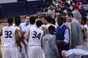 Oswego East boys basketball Vs Plainfield Central 2013 459