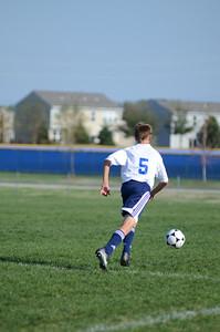 Oswego East Fresh  boys soccer Vs Minooka 026